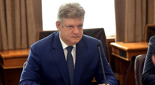 Чего ждать от нового полпреда в Сибирском федеральном округе?