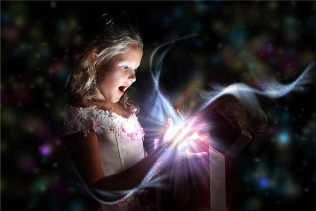 Магия Пауло Коэльо : наступление нового года – открытая возможность начать жить с чистой страницы.