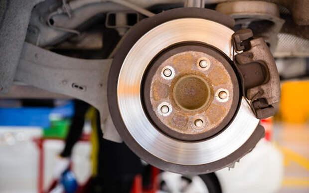 Как избавиться от эффекта биения колес
