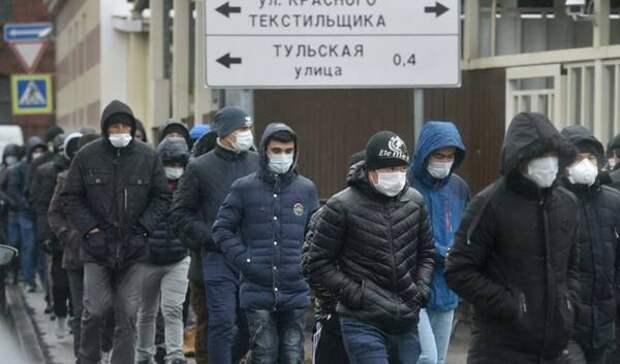 Прогноз: нас ждет резкое сокращение русского населения