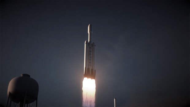 Зачем стране нелетающая ракета и пустой космодром