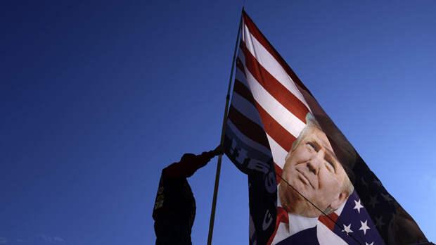 """Открытие 2020 года: США – """"банановая республика"""""""