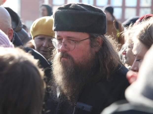Протодиакон Кураев резко отозвался о мозаике с Путиным в храме Минобороны
