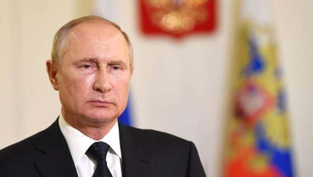 «Вы предпочитаете закрывать страны, а не сотрудничать с РФ»: в норвежской прессе заявили, что Путин «накричал» на Запад