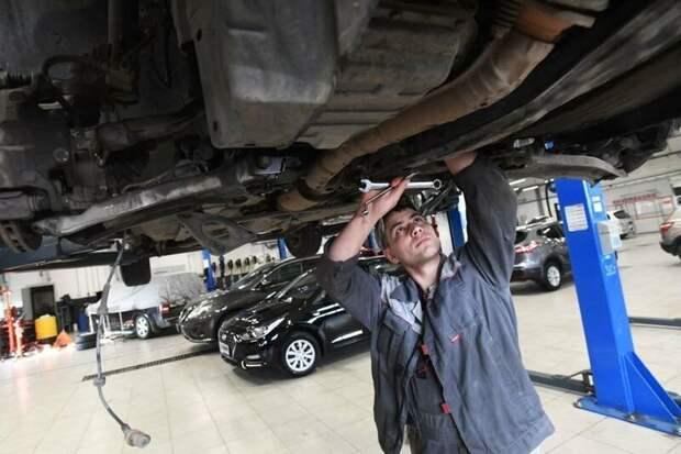 Пензенец показал работу автосалона и нарвался на многомиллионный иск