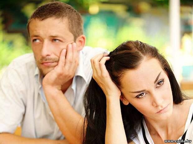 Журнал Татьяны Морозовой - В чём главная причина ссор в парах?