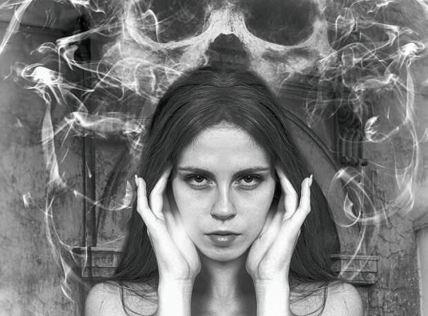 История о хозяйке дома, которая оказалась энергетическим вампиром