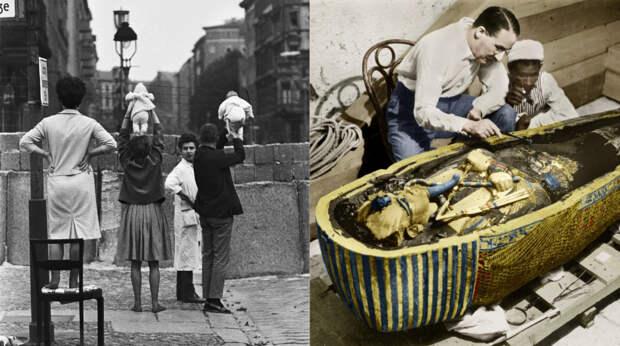 25 снимков, которые заставят вас взглянуть по-новому на мировую историю