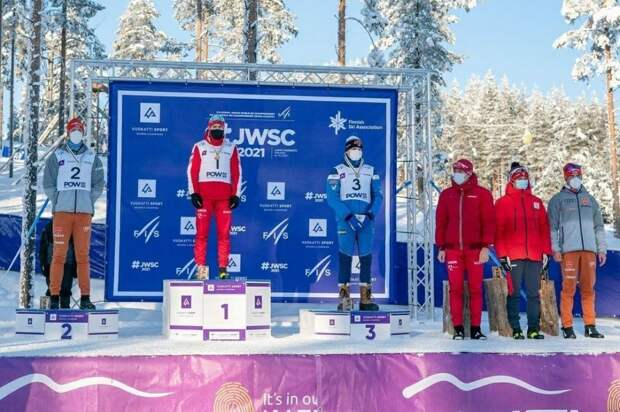 Лыжник из Удмуртии Александр Ившин выиграл масс-старт чемпионата мира среди юниоров