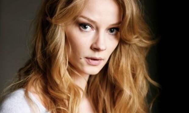 Светлана Ходченкова удивила фанатов откровенной фотосессией