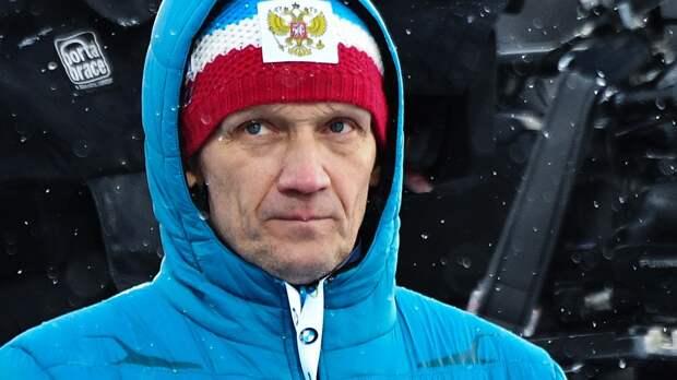 Драчев — о дисквалификации Устюгова: «Мы ждали этих решений и были готовы к ним»