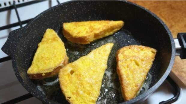 Рецепт простой, но очень вкусной закуски из хлеба и картофеля. Как пирожки!