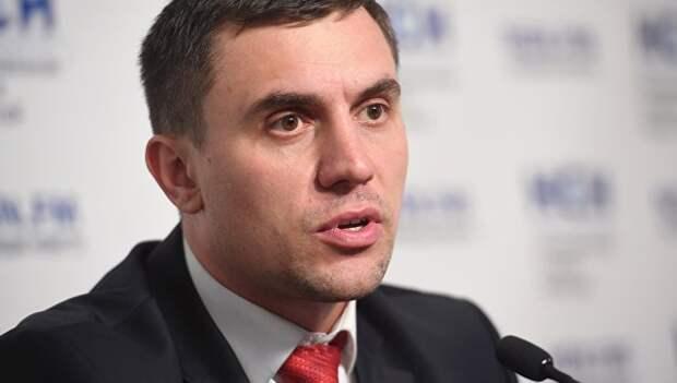 Саратовский депутат закончил эксперимент с макарошками