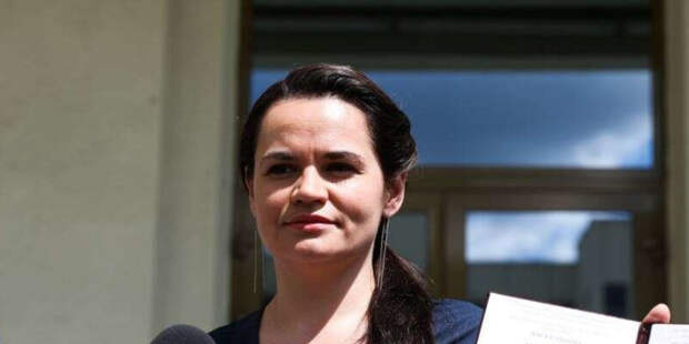 Премьер Норвегии встретится с Тихановской