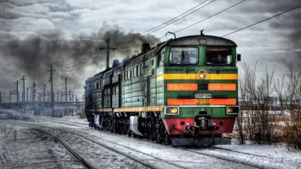 Названы причины краха Железной дороги Молдовы