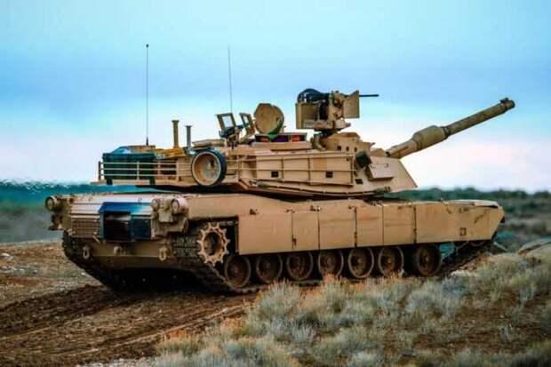 Армия Ирака переходит на российские танки Т-90 вместо американских «Абрамс»