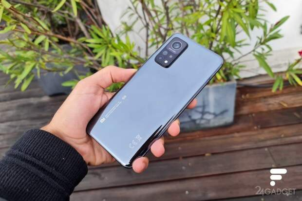 Флагман Xiaomi Mi 10T официально представили в России