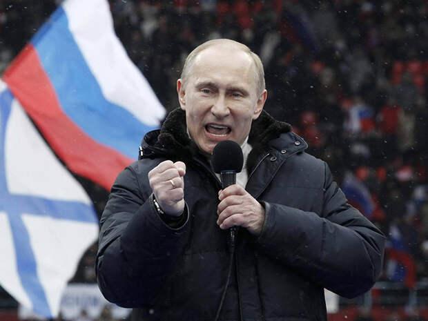 Чешский эксперт: Европа сама помогла Путину одержать победу над Навальным