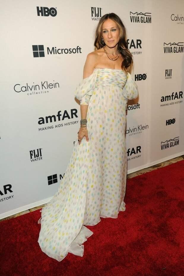 Саре Джессике Паркер 55 лет: 30 лучших образов актрисы