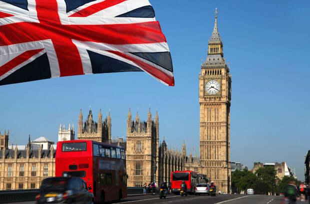 Англия грубо угрожает России