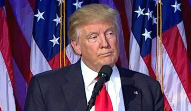 Суд в Пенсильвании удовлетворил иск Трампа