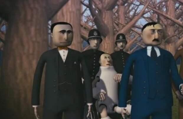 5 самых худших российских мультфильмов, которые невозможно смотреть