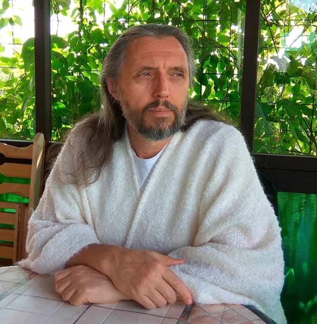 Судный день для «Иисуса изСибири»: зачто арестовали лидера «Церкви последнего завета» Сергея Торопа