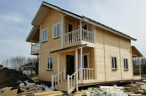 Многодетные смогут направлять субсидии на погашение ипотеки под строительство