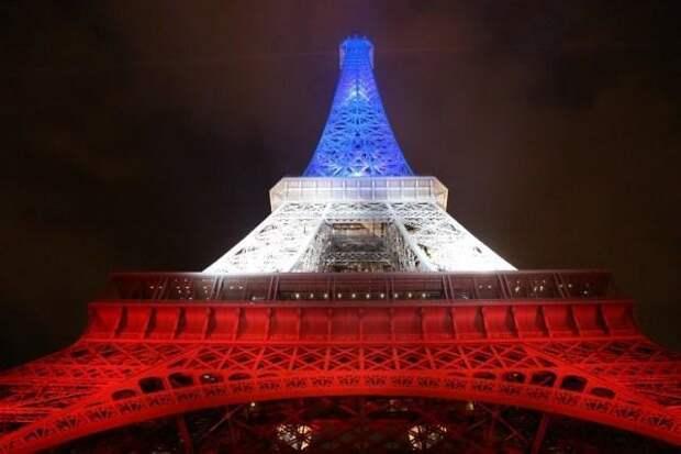 Франция обвинила Россию в фактическом захвате власти в ЦАР