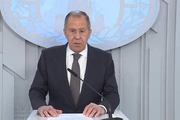 «Приговор вынесен»: французы обсудили заявление Лаврова в ООН об «эгоизме» Запада