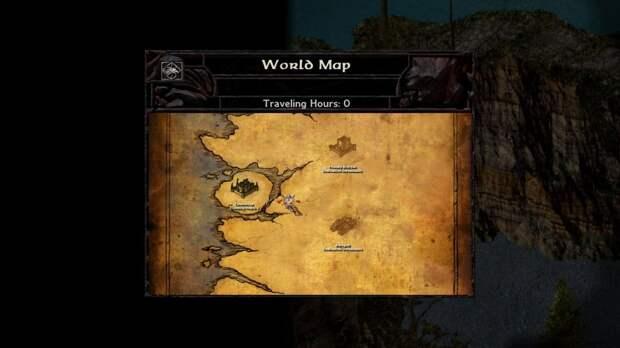 Baldur's Gate иPlanescape: Torment вышли наSwitch— иэто лучшая платформа для культовых RPG сПК | Канобу - Изображение 2