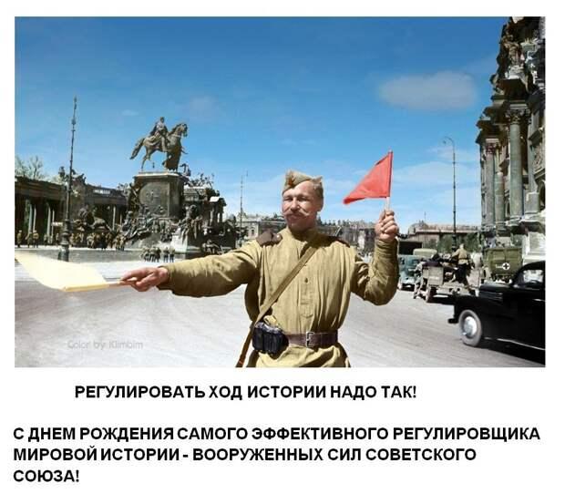 Юрий Селиванов: В ожидании нового фюрера