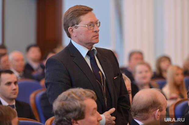 Текслер отправил своих людей навыборы главы Кизильского района