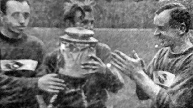 Грандиозный скандал после победы «Спартака» в Кубке СССР: отмечали в ресторане, в залог оставили трофей