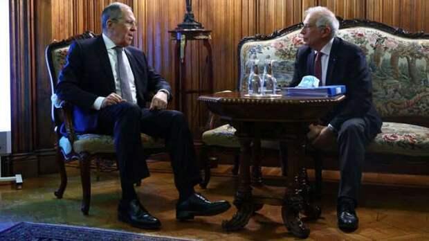 Parlamentní listy: Европа сама помогла Путину переиграть Навального