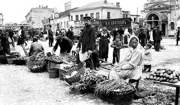 Продуктовый фальсификат в царской России — уловки хитрых торговцев