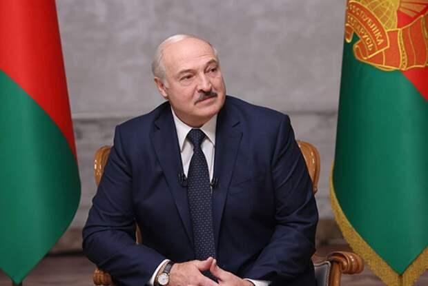 «Я Сороса на порог не пустил». Лукашенко рассказал, почему его ненавидят американцы