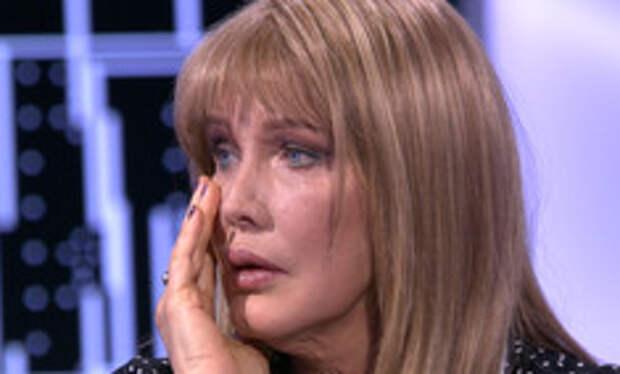 Страшная тайна Елены Прокловой довела Леру Кудрявцеву до слез