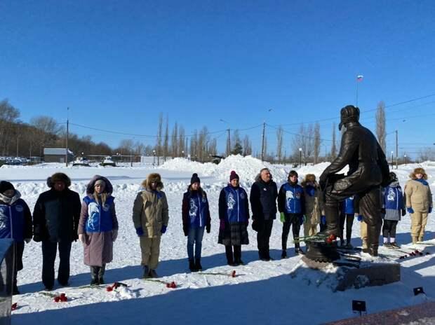 Нижегородцев приглашают присоединиться к акции «Защитим память героев»