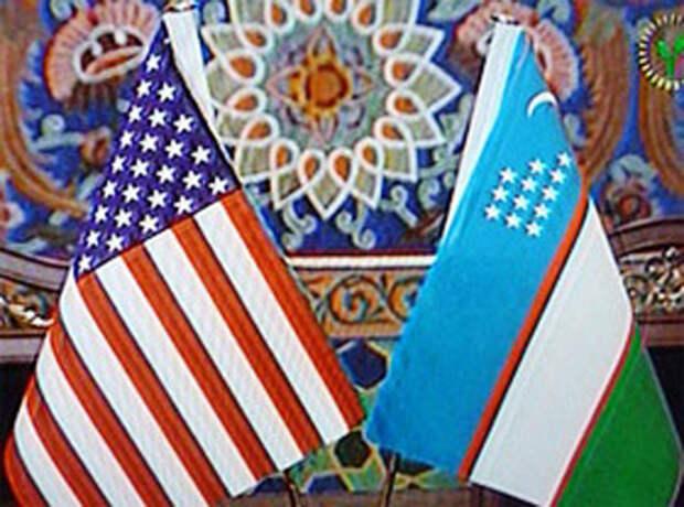 СМИ: США планируют открыть военную базу в Узбекистане