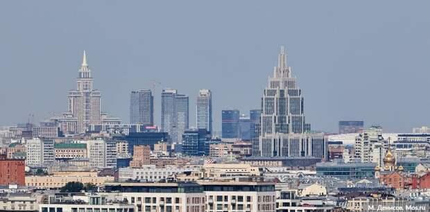 Сергунина: 9,7 тыс компаний Москвы воспользовались программой льготного кредитования