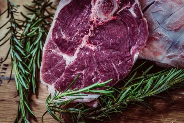 Жители Удмуртии стали покупать меньше мяса