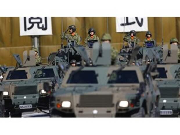Японские СМИ: Россия, Китай и Северная Корея — три главных врага Японии