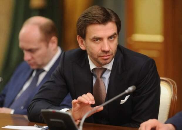 СК нашел новые преступления экс-министра Абызова