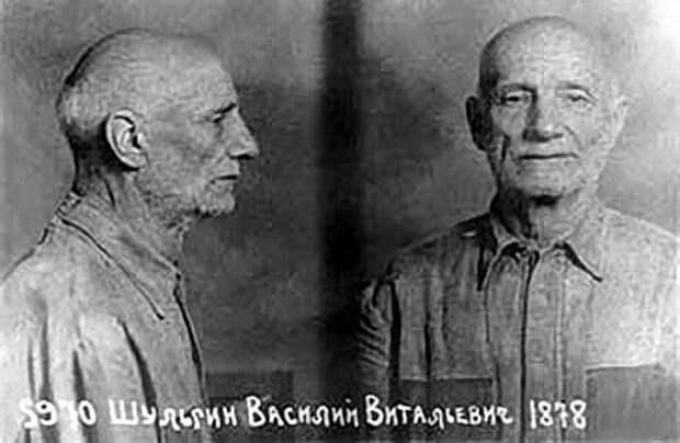 Василий Шульгин: за что Смерш арестовал политика, принявшего отречение Николая II