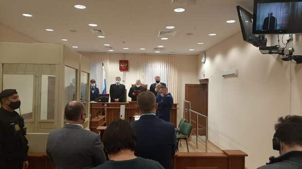 Верховный суд Удмуртии оставил приговор экс-главе республики Соловьеву без изменений