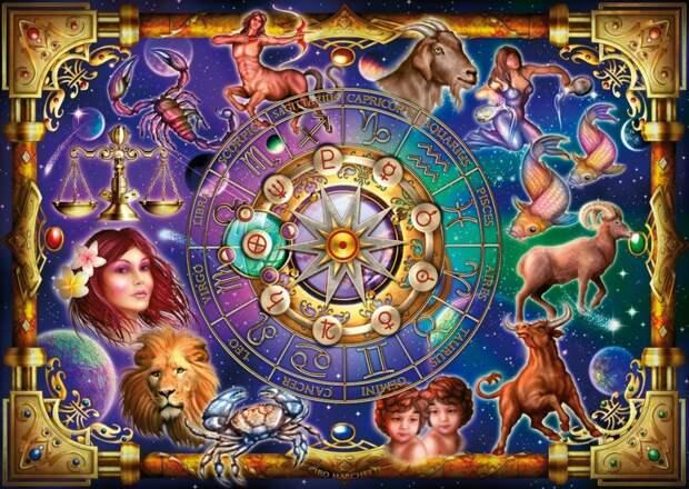 А какое животное является тотемом Вашего Знака Зодиака?🐃🐌🐒
