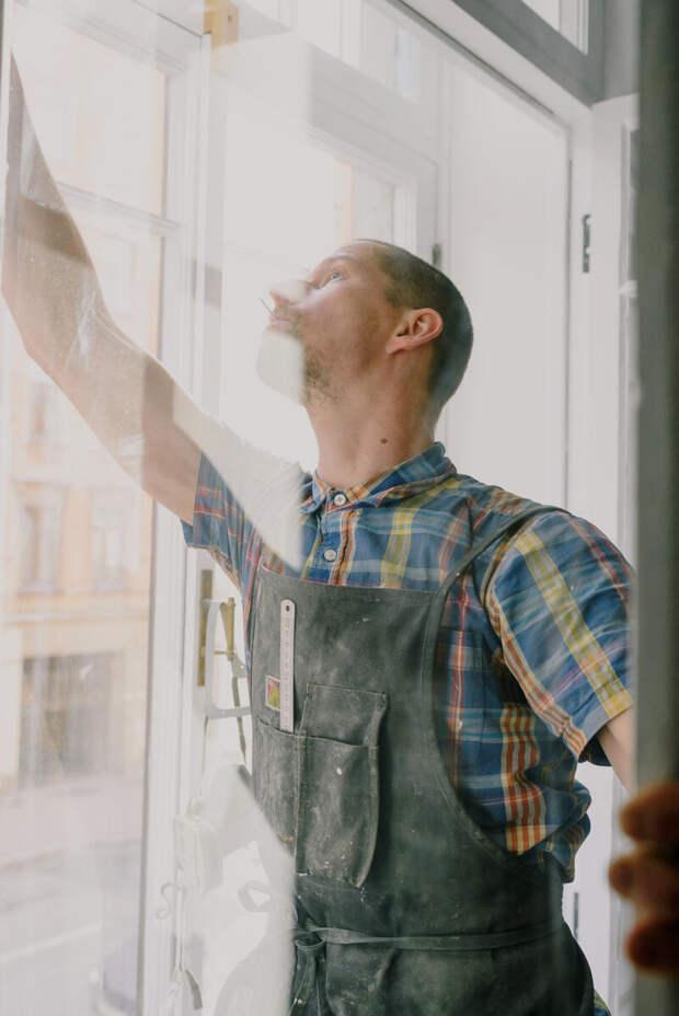 Как правильно организовать ремонт квартиры?