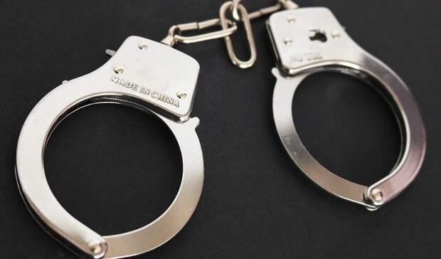 Под Санкт-Петербургом задержан вероятный убийца матери троих детей