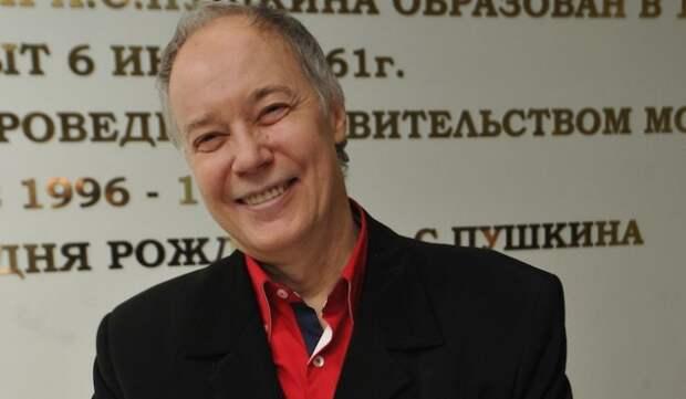 «Есть, что скрывать»: Владимир Конкин всех прогнал после похорон дочери